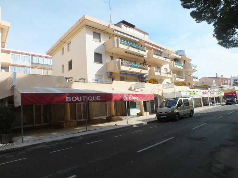 Vermietung von ferienwohnung wohnung Rosas-santa margarita 712€ - Fotografie 1