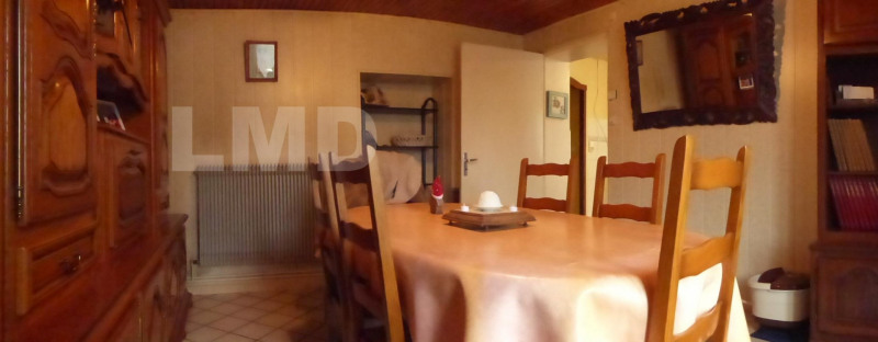Vente maison / villa Flin 76 000€ - Photo 2