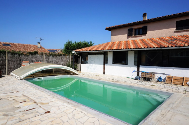 Vente maison / villa Aussonne 358000€ - Photo 1