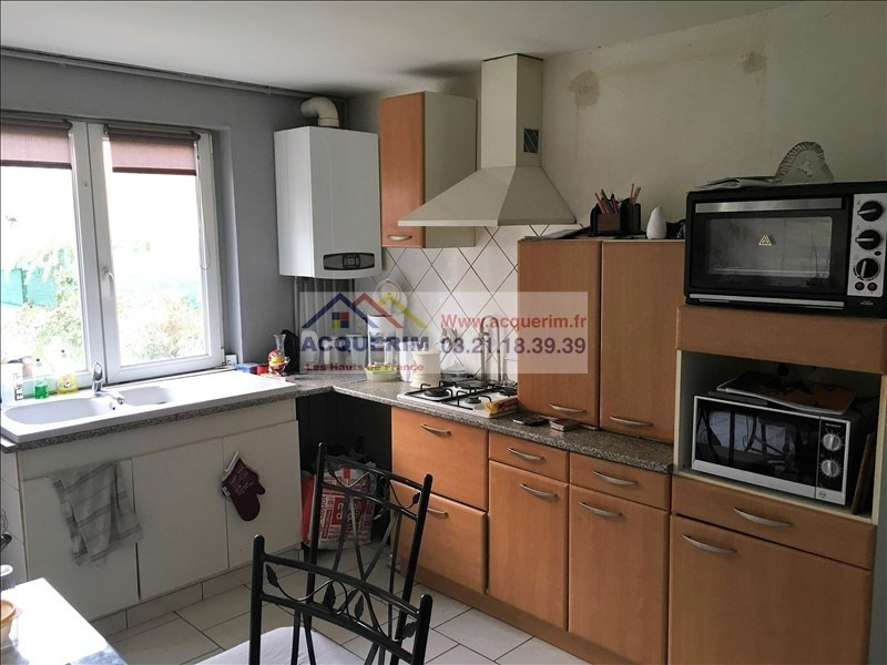 Produit d'investissement maison / villa Carvin 147 000€ - Photo 2