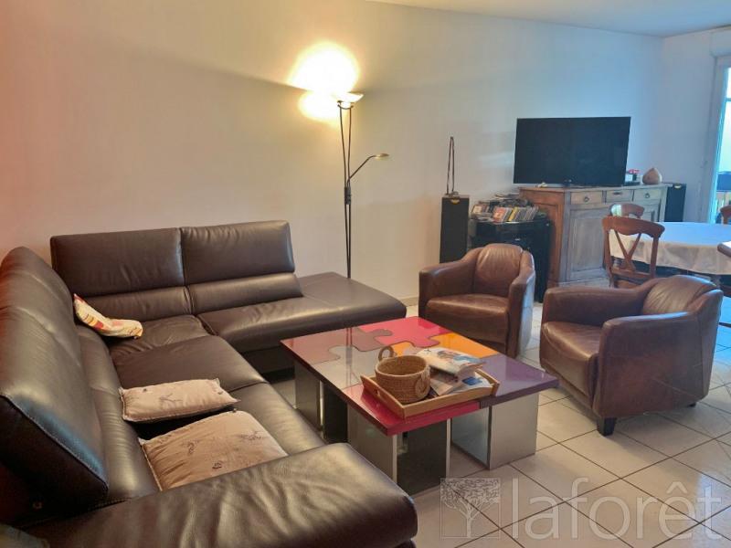 Vente appartement Bourgoin jallieu 245000€ - Photo 2