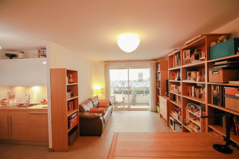 Sale apartment Nice 360 000€ - Picture 11