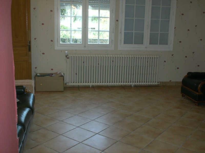 Sale house / villa Plozevet 141210€ - Picture 5