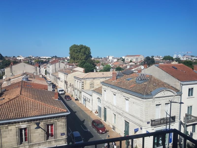 Sale apartment Bordeaux 336 000€ - Picture 1