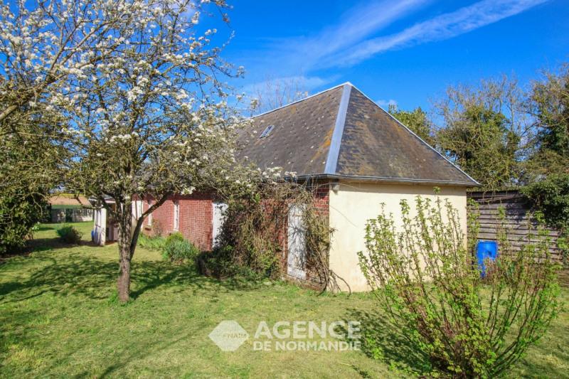 Vente maison / villa Montreuil-l'argillé 49000€ - Photo 2