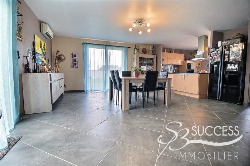 Vendita casa Kervignac 298500€ - Fotografia 3