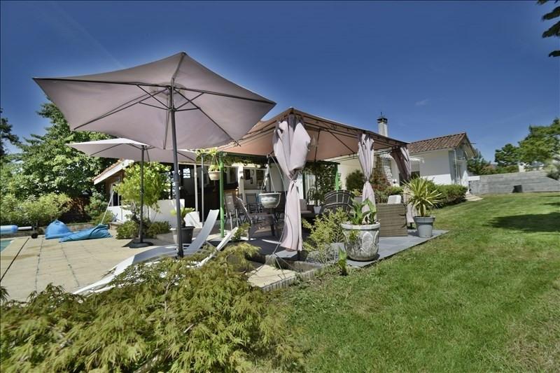 Sale house / villa Pardies 255000€ - Picture 2