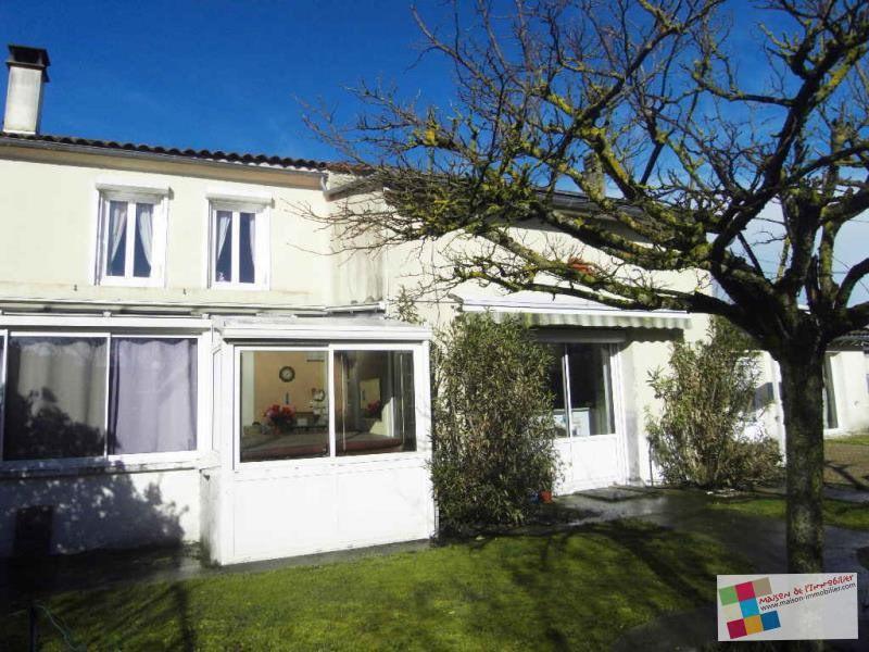 Vente maison / villa Chateaubernard 256800€ - Photo 1