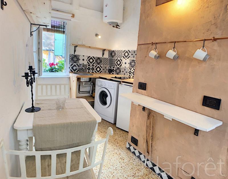 Produit d'investissement appartement Menton 125000€ - Photo 5