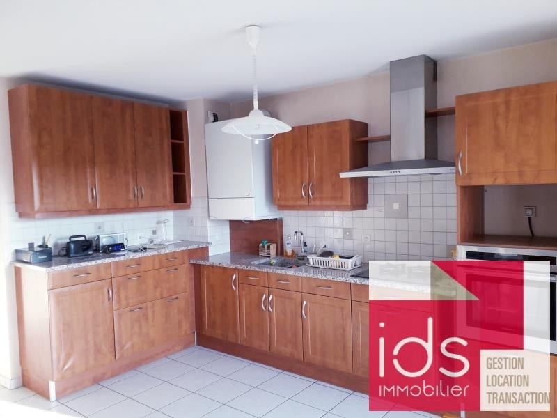 Vente appartement La ravoire 209 900€ - Photo 4