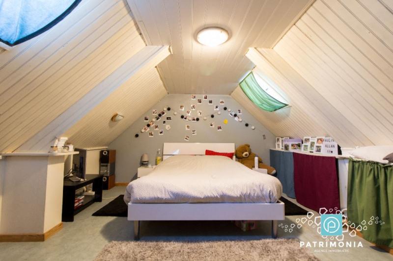 Vente maison / villa Lanester 179740€ - Photo 7