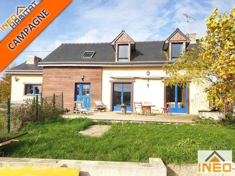 Vente maison / villa Iffendic 187055€ - Photo 1