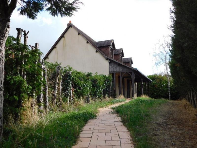 Sale house / villa Montoire sur le loir 156600€ - Picture 3