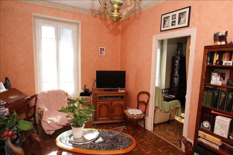 Producto de inversión  apartamento Chalon sur saone 86000€ - Fotografía 4
