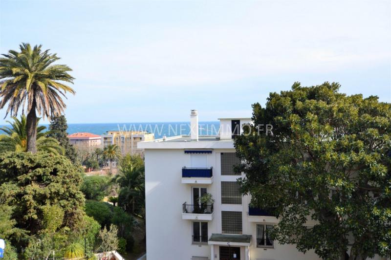 Vendita appartamento Menton 333000€ - Fotografia 3