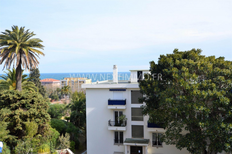 Vente appartement Menton 278000€ - Photo 3