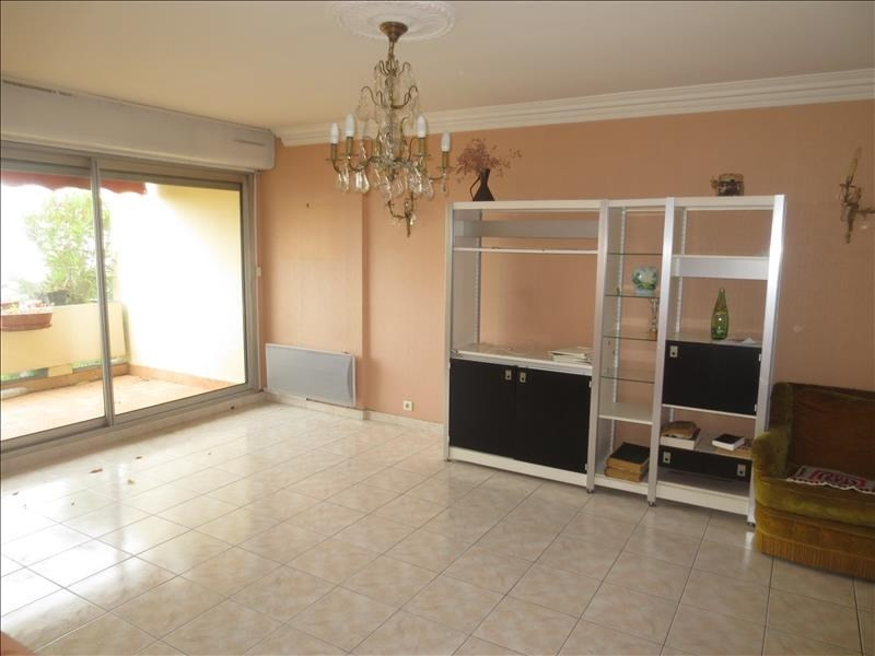 Sale apartment Montpellier 300 000€ - Picture 2