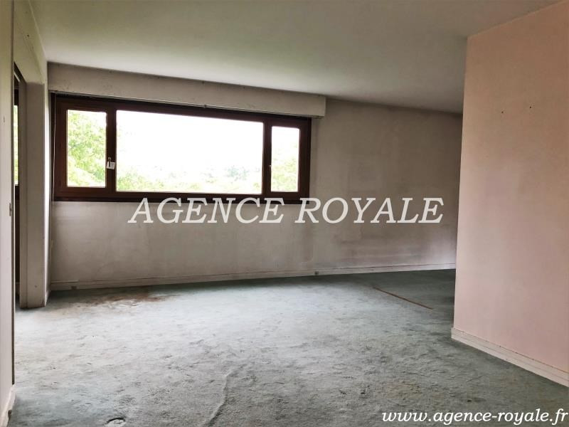 Sale apartment Poissy 242 000€ - Picture 2