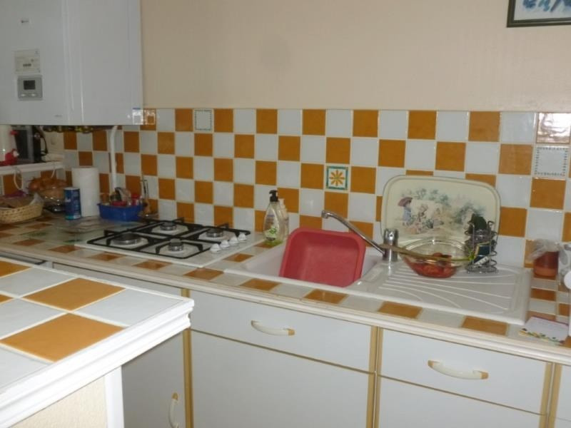 Sale apartment Equemauville 72000€ - Picture 2