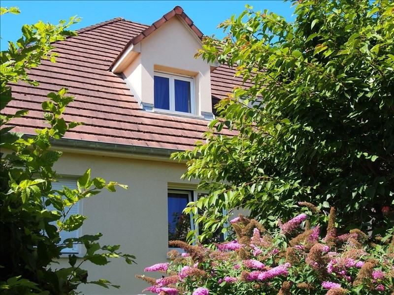Vermietung wohnung Eckwersheim 895€ CC - Fotografie 2