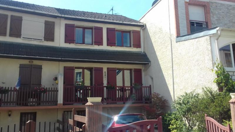 Vente maison / villa Sevran 345000€ - Photo 13