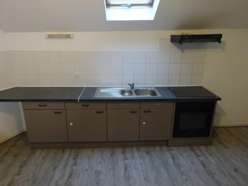 Location appartement Saint junien 485€ CC - Photo 5