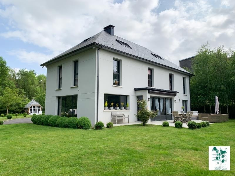 Deluxe sale house / villa Cairon 695000€ - Picture 1