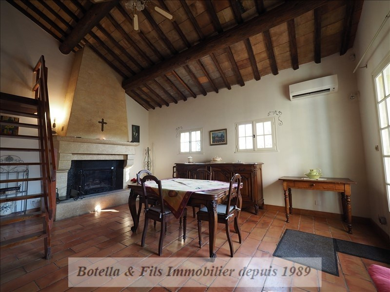 Immobile residenziali di prestigio casa Uzes 610000€ - Fotografia 4