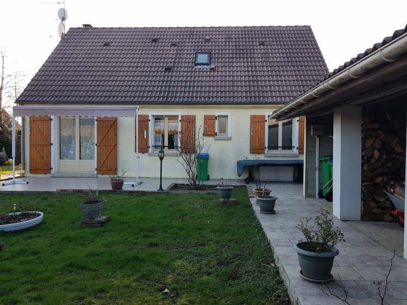 Vente maison / villa Meru 252 600€ - Photo 1