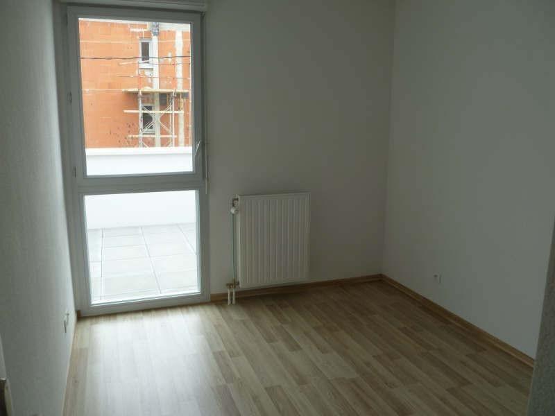 Rental apartment Saint orens de gameville 1012€ CC - Picture 6