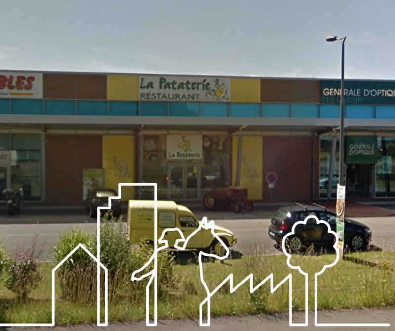 Local commercial Olonne Sur Mer 2 pièce (s) 300 m²