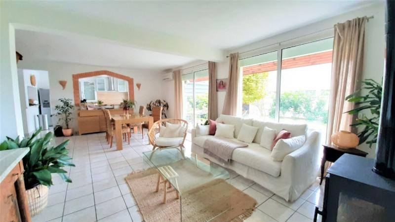 Sale house / villa Morlaas 197500€ - Picture 2