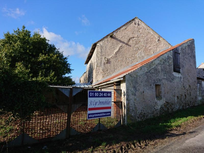 Vente bâtiment La ferté-sous-jouarre 67500€ - Photo 4