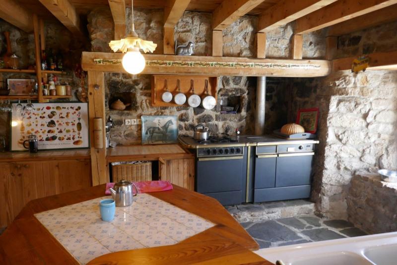 Sale house / villa Le monastier sur gazeille 395000€ - Picture 7