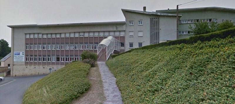 Vente immeuble Clinchamps sur orne 729750€ - Photo 1
