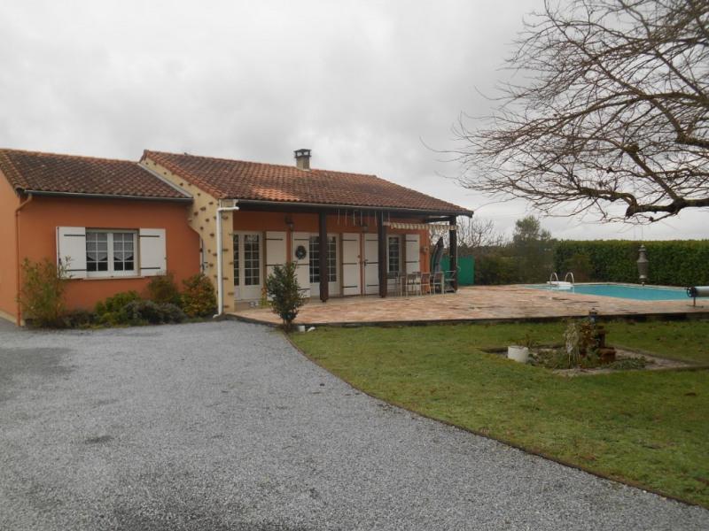 Sale house / villa La brede 410000€ - Picture 1