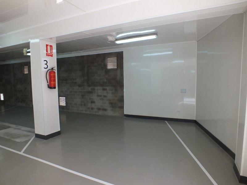 Sale parking spaces Roses-santa margarita 230000€ - Picture 6