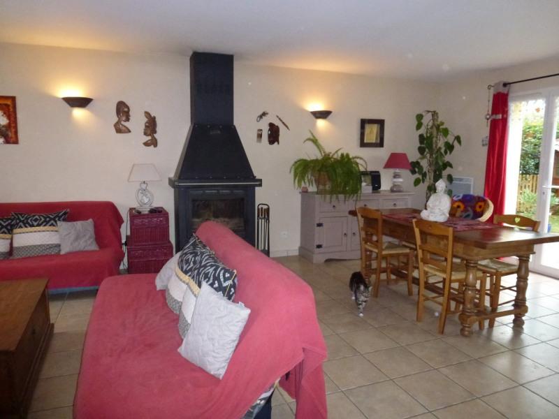 Vente maison / villa Beaurepaire 254500€ - Photo 6