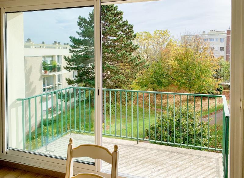 Sale apartment Caen 189900€ - Picture 2