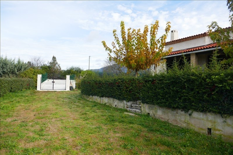 Investment property house / villa Le beausset 535 000€ - Picture 3