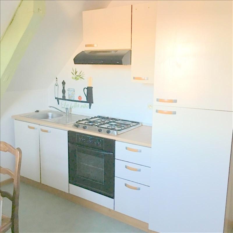 Location appartement Honfleur 505€ CC - Photo 1