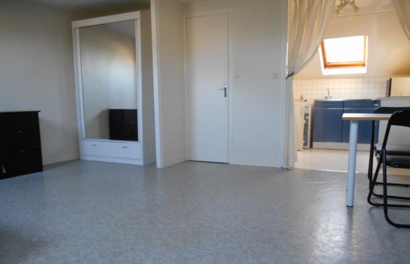 Rental apartment Saint quentin 351€ CC - Picture 2