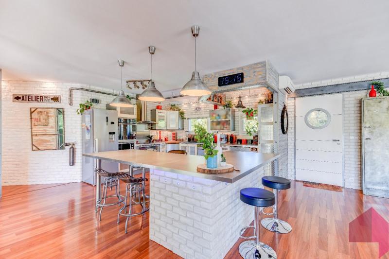 Vente maison / villa Ayguesvives 450000€ - Photo 11