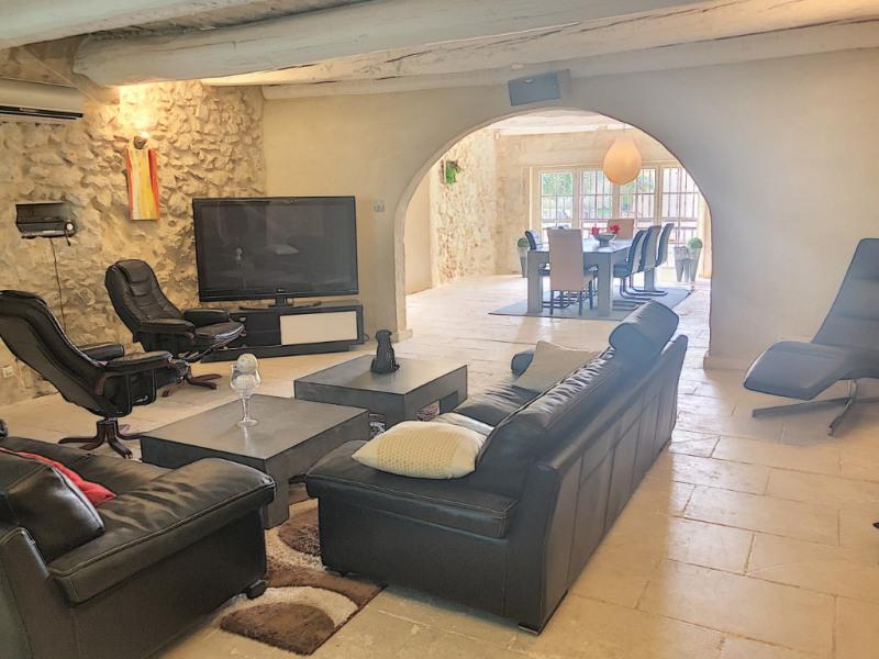 Verkoop van prestige  huis Avignon 1550000€ - Foto 7