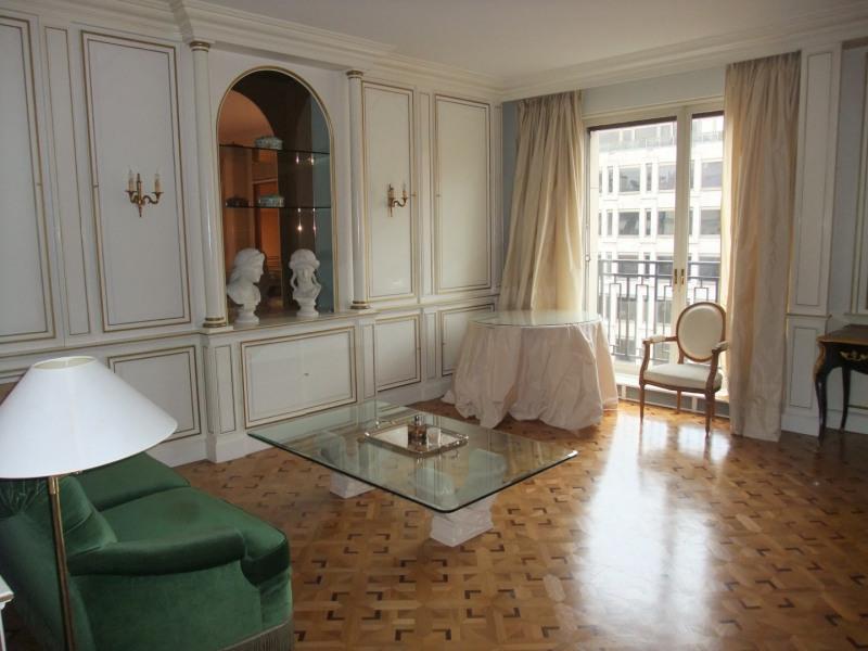 Location appartement Paris 8ème 10000€ CC - Photo 4