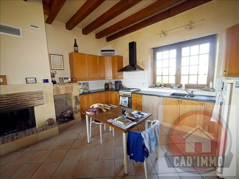 Sale house / villa Couze et st front 390450€ - Picture 8
