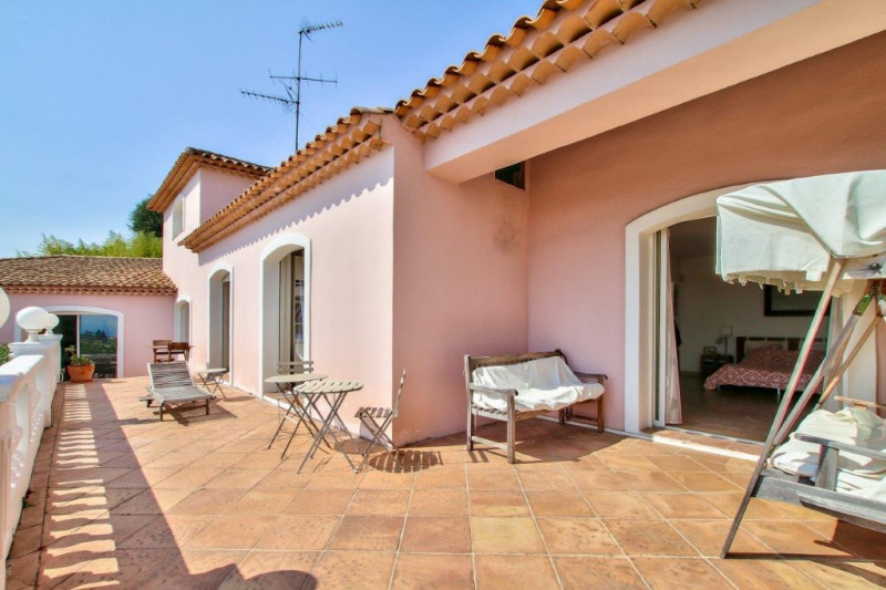 Deluxe sale house / villa Nice 1263000€ - Picture 7