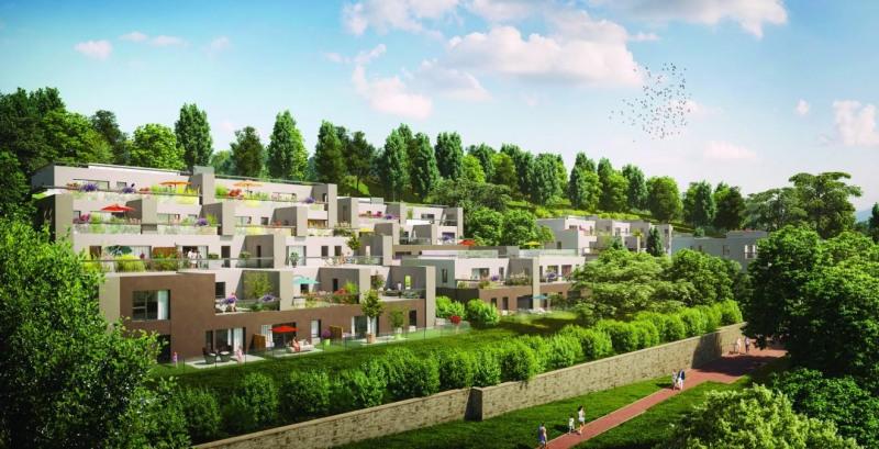 Deluxe sale apartment St cyr au mont d'or 618000€ - Picture 2