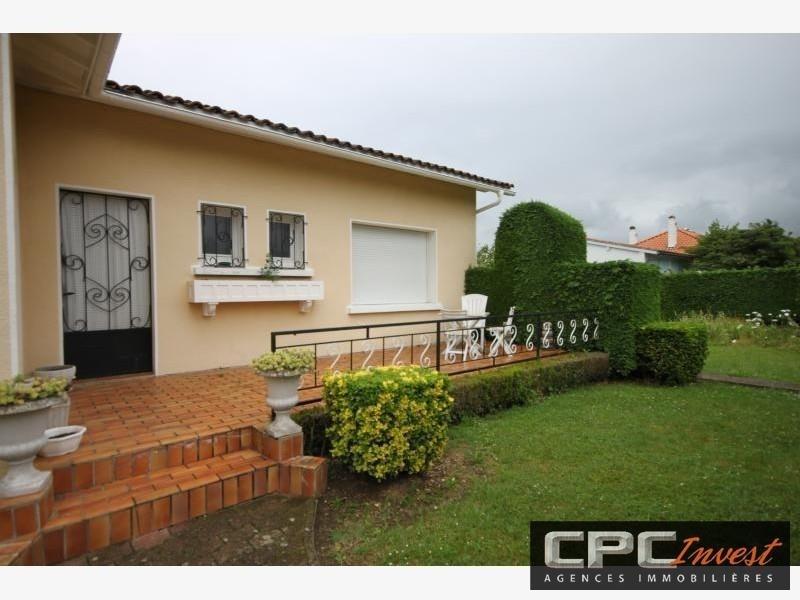 Sale house / villa Bidos 177450€ - Picture 1