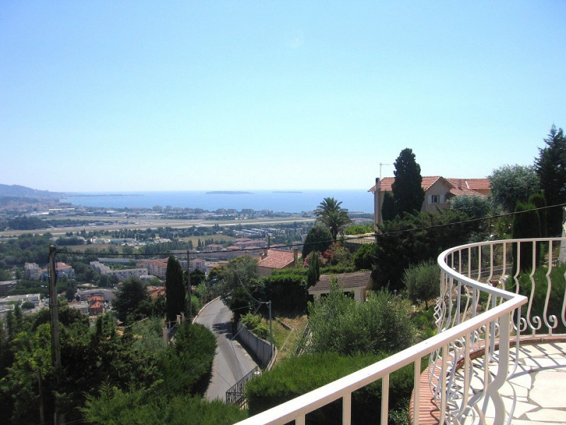 Vente de prestige maison / villa Mandelieu 599000€ - Photo 1